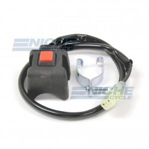 Yamaha Kill Switch 46-50431