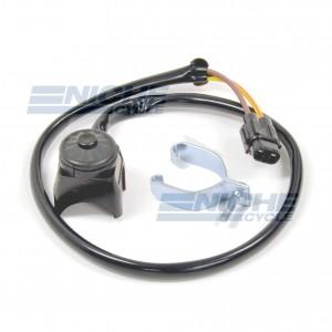 Kawasaki Starter Switch 46-50840