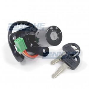 Suzuki RS125 Ignition Switch 40-71072