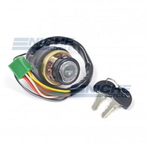 Suzuki RG50 GT50 Ignition Switch 40-71068