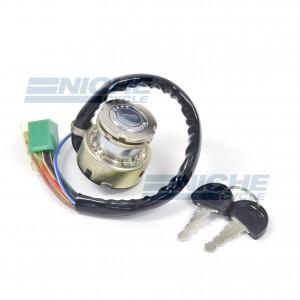Suzuki TS50 Ignition Switch 40-71062