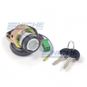 Suzuki ZR50 Ignition Switch 40-71064