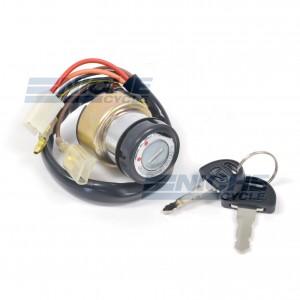 Suzuki Ignition Switch 40-71066