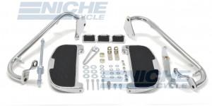 Honda GL1000/1100 Driver Control Set 54-48000