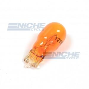 Cat Eye Deco Replacement Bulb 12V 21W Amber Single Filament 48-64223