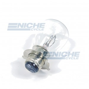 Bulb High/Low -Honda ATV Headlight  12V 45/45W  P15D-3 48-65812