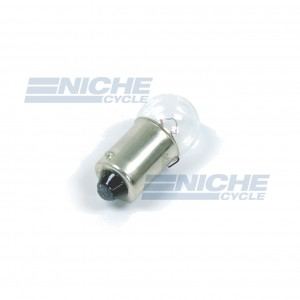 Instrument Light Bulb - 12 Volt 3W BA9S  48-66412