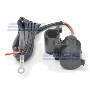 USB Power Supply - w/bar mount 84-15670