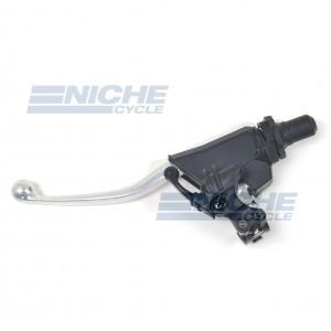 Yamaha Clutch/Hot Start Lever Assembly 32-37274