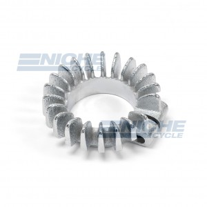 """1-5/8"""" Finned Exhaust Clamp 80-62390"""