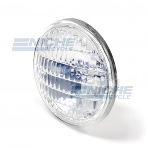 "Sealed Beam 35w Headlamp Bulb - 4.5"" 66-84173T"