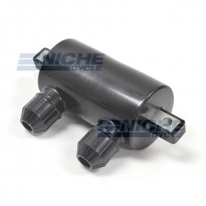 Universal Dual Lead Coil 12v 24-71542