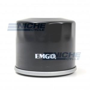 Harley Davidson XLX 61 82-86 Black Oil Filter 63810-80A 10-07700