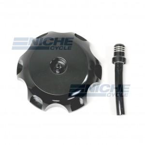 Yamaha ATV Billet Aluminum Gas Cap 43-73435
