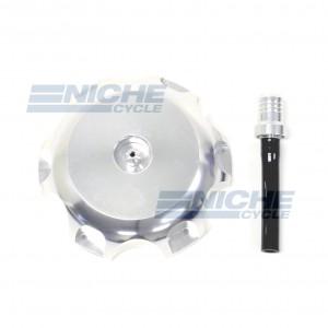 Honda CRF Billet Aluminum Gas Cap 43-73442