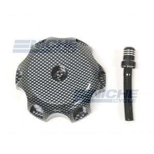 Honda CR Billet Aluminum Gas Cap 43-73461