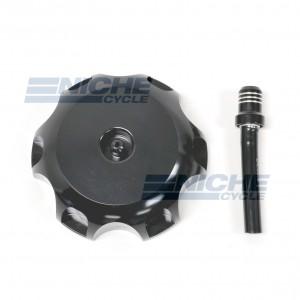 Honda CR Billet Aluminum Gas Cap 43-73431