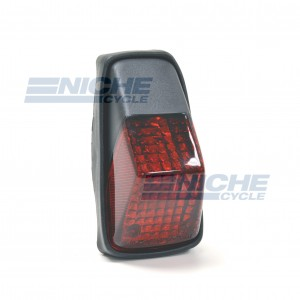 Honda XR200R OE Style Taillight 62-30370