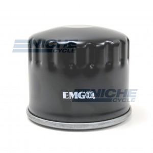 Oil Filter - Spin On - Black 10-26990
