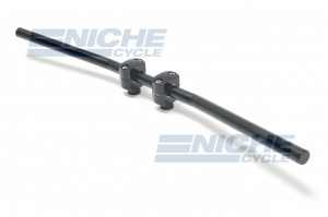 Handlebar - Drag Bar Satin Black 23-12570S