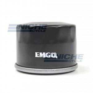 Oil Filter - Spin On - Black 10-26940
