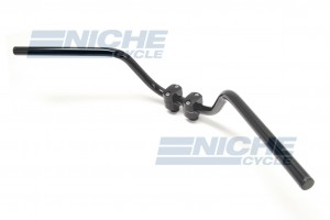 Handlebar - LTD Black 23-12551