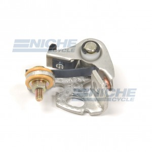 Honda Right Contact Points Set for Nippondenso Ignitions 30203-333-004 616-013