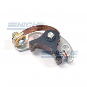 Honda Left Contact Set Points for Kokusan Ignitions 30204-292-003 616-018