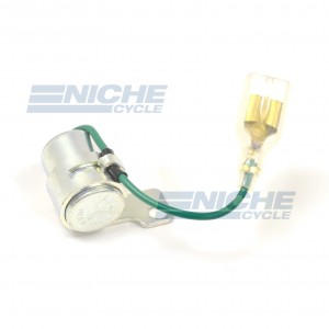 Honda ACT90 CT90 CM91 Trail Condenser 30250-053-000 617-018