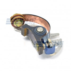 Suzuki Left Contact Set Points for Nippondenso Ignitions 31460-09010 616-404