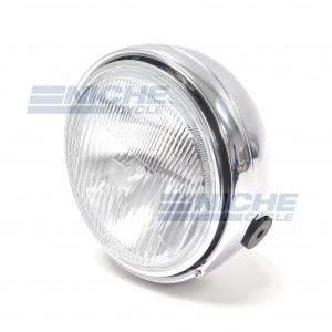 """Yamaha XS 7"""" Style Replacement Headlight 66-65024"""