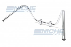Handlebar - High Chopper Chrome 23-12531