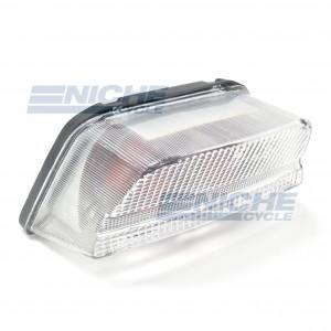 Kawasaki ZR1200 Clear Taillight Lens 62-84750