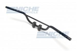 Handlebar - LT OEM Replica Black 23-92441