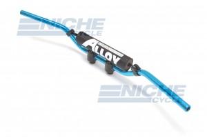 Handlebar - YZ MX Alum Blue 23-97883