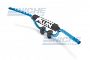 Handlebar - ATC MX Alum Blue 23-97893