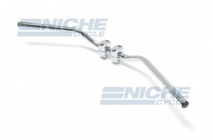 Handlebar - GP Touring Chrome 23-12562