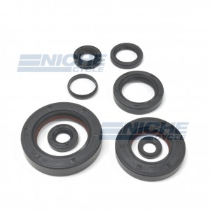 Honda TRX/ATC 250R Engine Oil Seal Kit 19-84302