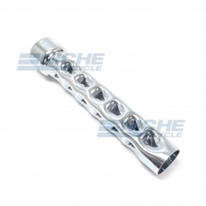 """1-5/8"""" x 8"""" Exhaust Insert - Pipe Silencer 80-78943"""