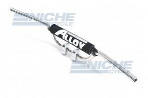 Handlebar - ATC MX Alum Titanium 23-97898