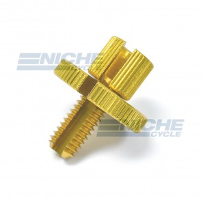 Cable Adjuster 8mm - Gold 34-67085