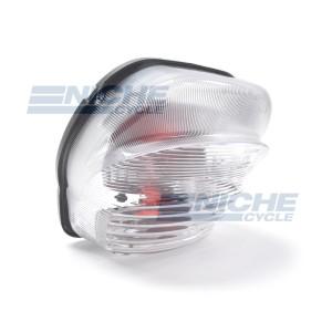 Honda CBR1100XX 99-03 Clear Taillight Lens 62-84747