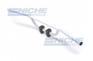 Handlebar - ATC OEM Replica White 23-92492