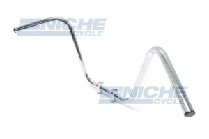 "Hi-Boy 14"" Handlebars Dimpled 07-12529"