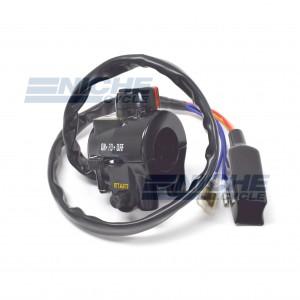 Kawasaki Z1-900B Handlebar Switch-Right 34-68892