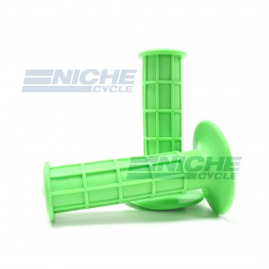 "Grips – Honda CR Style 7/8"" Green 42-24616"