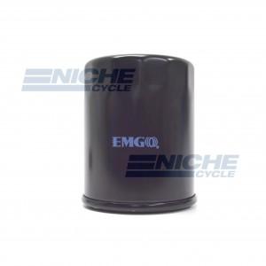 Oil Filter - Spin On - Black 10-28410