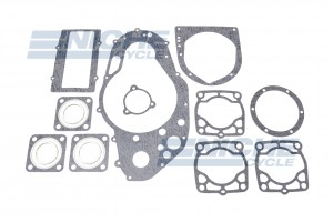 Suzuki GT550 Complete Engine Gasket Set 13-74739
