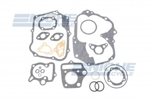 Honda ST50 Dax C50 S50 Z50 Gasket Set 13-59373