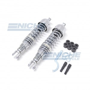Vintage Japanese Style Rear Shock Set 17-05534